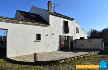 maison 6 pieces misy-sur-yonne 77130 2