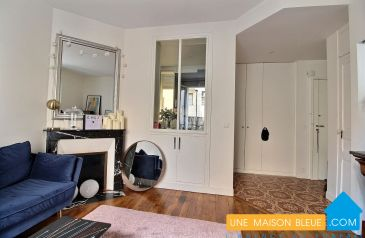 appartement 2 pieces boulogne-billancourt 92100