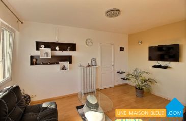 appartement 3 pieces thiais 94320
