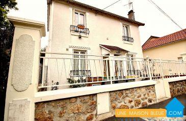 maison 3 pieces vigneux-sur-seine 91270