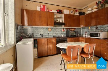 maison 3 pieces vigneux-sur-seine 91270 2