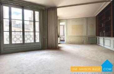 appartement 5 pieces paris 75016