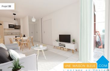 appartement 2 pieces sainte-luce-sur-loire 44980 2