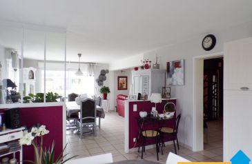maison 6 pieces etival-clairefontaine 88480