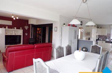 maison 6 pieces etival-clairefontaine 88480 2