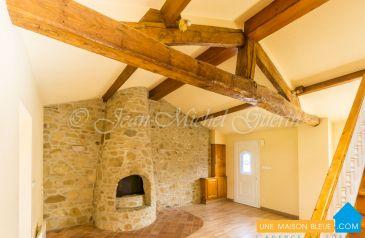 maison 4 pieces la-roche-sur-yon 85000
