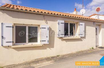 maison 4 pieces la-roche-sur-yon 85000 2