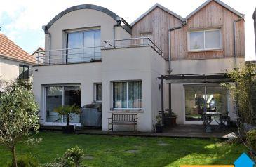 maison 7 pieces montmagny 95360