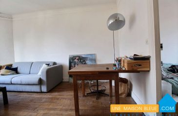 appartement 2 pieces paris 75020 2