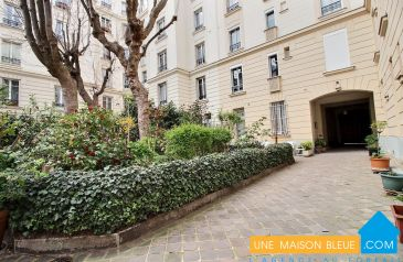 appartement 3 pieces paris 75014