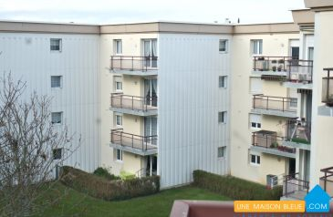 appartement 4 pieces brest 29200