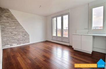 appartement 3 pieces montrouge 92120 2