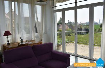 maison 4 pieces varennes-sur-seine 77130
