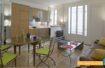 appartement 2 pieces paris 75016 2