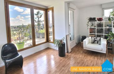appartement 5 pieces choisy-le-roi 94600 2