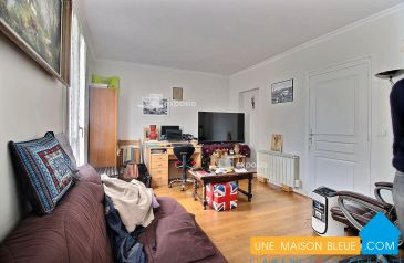 appartement 2 pieces paris 75017