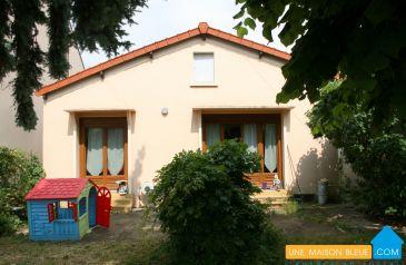 maison 4 pieces les-pavillons-sous-bois 93320