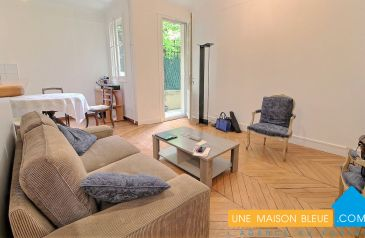 appartement 4 pieces paris 75016