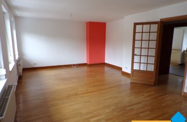 appartement 4 pieces saint-die 88100