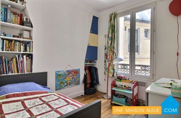 appartement 3 pieces paris 75018 2