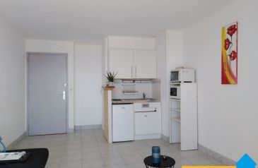 appartement 1 pieces palavas-les-flots 34250 2