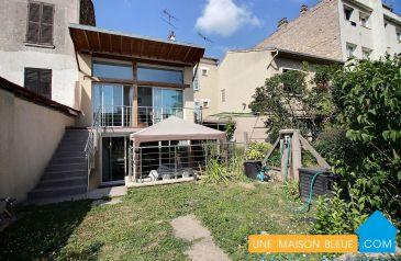 maison 5 pieces choisy-le-roi 94600