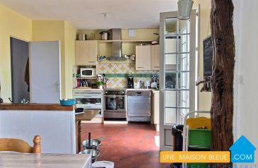 maison 6 pieces guengat 29180 2