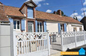 maison 4 pieces saint-germain-laval 77130