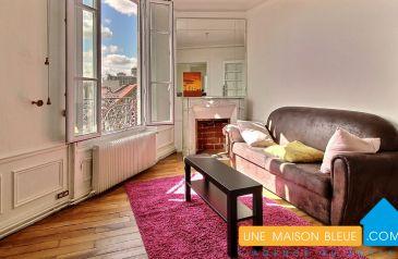 appartement 4 pieces choisy-le-roi 94600