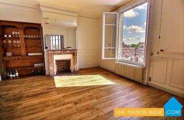 appartement 4 pieces choisy-le-roi 94600 2