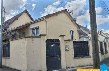 maison 3 pieces bobigny 93000