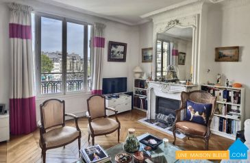 appartement 5 pieces paris 75017