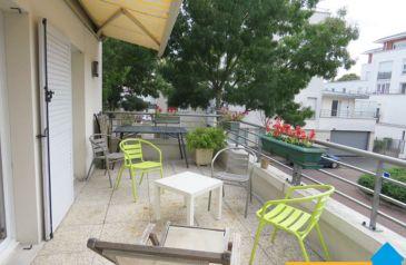 appartement 4 pieces juvisy-sur-orge 91260