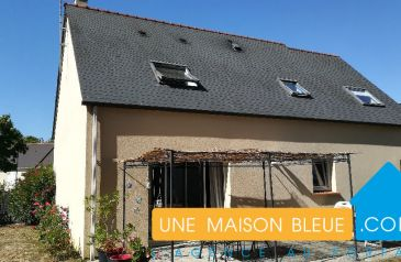 maison 6 pieces st-clement-de-la-place 49370