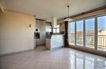 appartement 3 pieces st-denis 93200