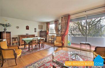 appartement 4 pieces saint-cloud 92210