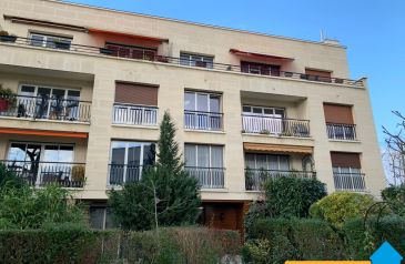 appartement 4 pieces maisons-laffitte 78600