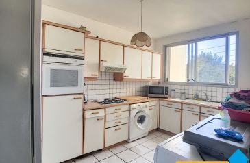 appartement 5 pieces brest 29200