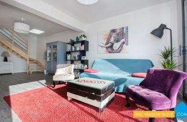 maison 6 pieces thouare-sur-loire 44470
