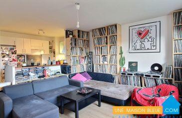 appartement 3 pieces bagneux 92220