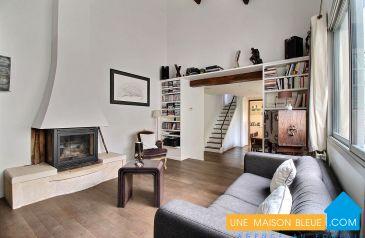 maison 4 pieces boulogne-billancourt 92100