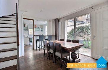 maison 4 pieces boulogne-billancourt 92100 2