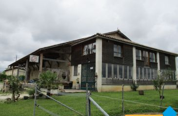 maison 3 pieces jonzac 17500