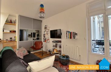 appartement 2 pieces paris 75017 2