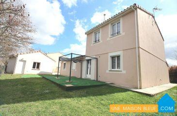maison 8 pieces nailloux 31560 2