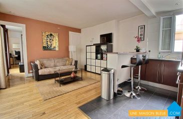 appartement 2 pieces paris 75011