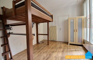 appartement 1 pieces saint-mande 94160