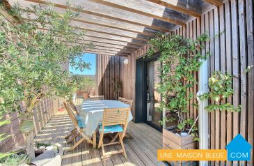 appartement 5 pieces toulouse 31000