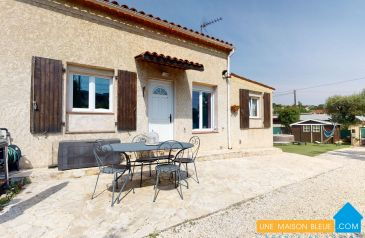 maison 3 pieces villeneuve-loubet 06270