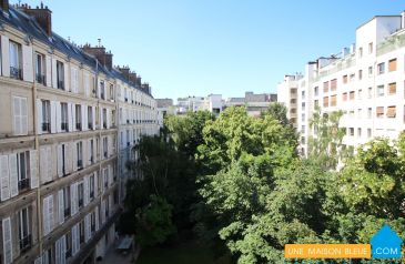 appartement 4 pieces paris 75016 2